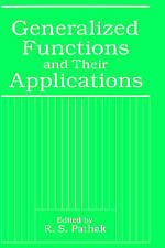 NEW Generalized Functions and Their Applications