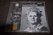 Maureen Forrester - Handel Arias (CD, 1992, CBC Records Canada)
