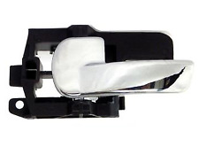 NISSAN QASHQAI 07-13 New Inner Left Passenger Side Rear = Front Pull Door Handle