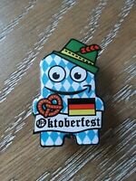 German Oktoberfest Amazon Peccy Pin