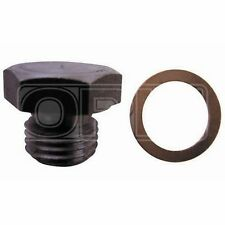 Wot-Nots Sump Plug & Washer - VW & Vauxhall - 14mm Pack of 2 (PWN517)