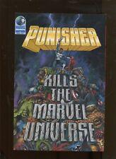 PUNISHER KILLS THE MARVEL UNIVERSE 1ST PRINT (9.2)