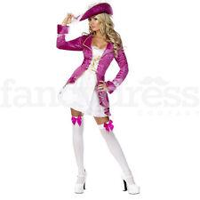 Smiffys Pirate Fancy Dress & Period Costumes
