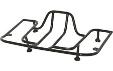 '01-'17 Honda GL1800 Goldwing 1800 - Black Tubular Trunk Rack w/Hardware
