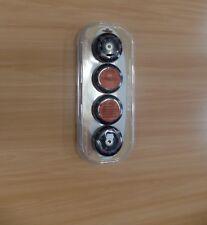 Rollerblade Rollen - Set 84mm/84A - NEU -