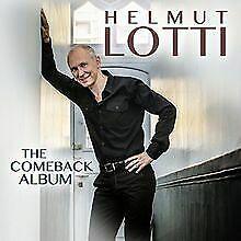 The Comeback Album von Helmut Lotti | CD | Zustand gut