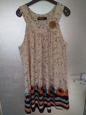Stunning Dress By Pussycat London. Size 14.
