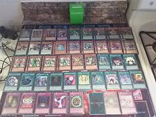 "Yu-Gi-Oh: ""LOT of 60 MAGICIAN Deck"" - Super Rares, Ultras, Odd-Eyes, Pendulums!"
