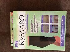 Kymaro Bottom Hips And Thighs Shaper Body Shaper black size XL