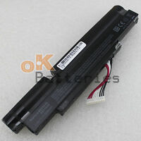 Battery for Acer Aspire Timelinex 3830t 4830T 5830T 3830TG 4830TG 5830TG AS3830T