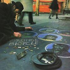 ORANGE BICYCLE - SAME - NEW