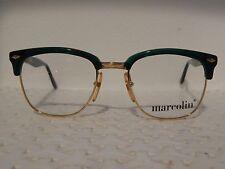 Marcolin Mod.632 Col.326 Vintage 80's Womens Eyeglasses (JN39)