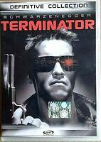 TERMINATOR  (1984) un film di James Cameron (da collezione privata)  DVD - MONDO