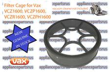Vax Zen Bagless Vacuum Filter Cage Part 029083005031 - NEW - GENUINE - IN STOCK