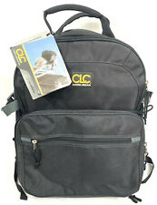 Clc-1132 75 Pocket - Heavy-Duty Tool Backpack New with tags Tray included