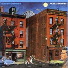 Jonathan Cain - Windy City Breakdown [New CD]