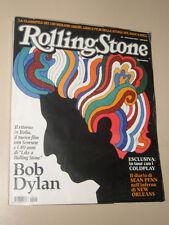 ROLLINGSTONE=2005=MAGAZINE ISSUE=BOB DYLAN=DEPECHE MODE=DAMIEN ECHOLS=FERRARA A.