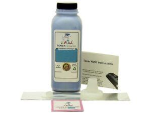 1 InkOwl CYAN Toner Refill Kit for SAMSUNG CLP-600 CLP-600N CLP-650 CLP-650N
