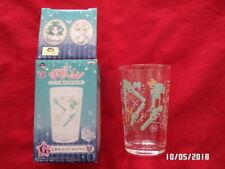 verre glass neuf new banpresto sailor moon ichiban kuji 2018 neptune uranus