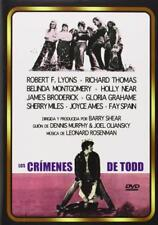 Los Crímenes De Todd  - The Todd Killings