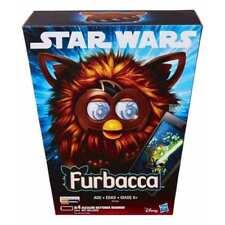 Furby Star Wars Furbacca