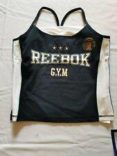 Reebok Tank Top Shirt Neu Größe 40 M ehemaliger Reebokpreis war 22,90 Euro.