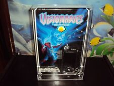 VISIONARIES BY HASBRO CARDED FIG THIS SALE IS FOR ACRYLIC CASES ONLY NO TOYS