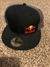 RED BULL  ATHLETE ONLY HAT  7 1/4 VERY RARE