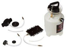 Motive Products Pressure Power Brake Bleeder Universal MAGNUM Kit w/ Adapter Set