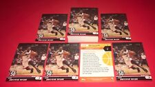 Lot Of (45)Dwyane Wade 2008 Topps Honor Roll Basketball #6 Cards Nr/Mt