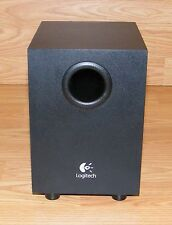 Replacement Logitech (LS21) Multimedia Subwoofer for Stereo Speaker System
