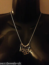 Hotwife 'I <3 BBC' Swinger Cuckold Euro Necklace Fetish Lifestyle Queen Spade