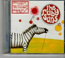 (FH551) The Ruby Suns - 2011 CD