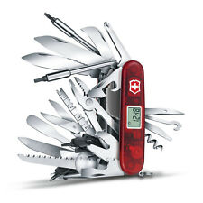 VICTORINOX SWISSCHAMP XAVT COUTEAU SUISSE COLLECTION 81 FONCTIONS / 1.6795.XAVT
