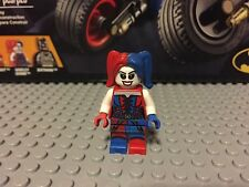 Lego Batman 76053 Gotham City Cycle Chase Harley Quinn Minifigure Free Shipping
