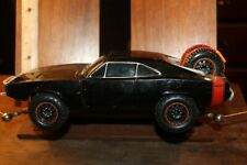 Jada Toys Fast and Furious 1/16 RC 1970 Dodge Charger NO REMOTE UNTESTED