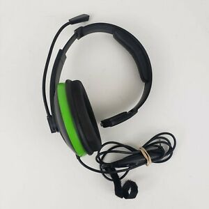 Turtle Beach Ear Force XC1 Chat Gaming Headset for Xbox One or Xbox 360