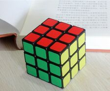 MINI 3x3x3 Twist Puzzle Magic Cube Rubik Classic Rubix Toy Game Kids