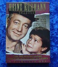 Heinz Rühmann Collection, Der Himmel auf Erden …, 3 Filme DVD
