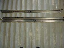49-50-51-52 Chevy Pontiac Oldsmobile 2 Door Hardtop Convertible Door Sills