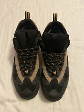 New listing Vasque VST Gore-Tex Men's Hiking Boots Trail Shoes Size 9.5 Tan & Gray GORGEOUS