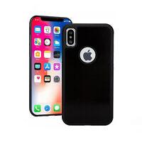 Anti-gravity Étui Pour Apple IPHONE XS Max Auto-Adhésives Cas Sac Etui Étui