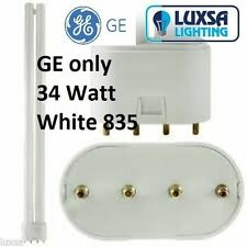 GE with Dimmable CFL Light Bulbs