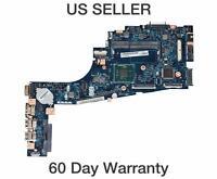 Toshiba Satellite C55T-B5110 Laptop Motherboard w/ N3540 2.16GHz CPU K000895080