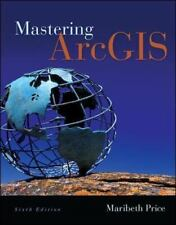 Mastering ArcGIS with Video Clips DVD-ROM