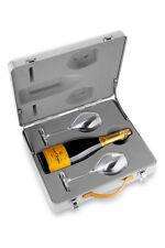Veuve Clicquot Brut Suitcase Box set