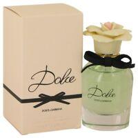 Dolce Perfume by Dolce & Gabbana 1 oz Eau De Parfum - 100% Authentic Spray