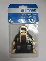 Shimano Genuine Road Bike Pedal Cleats SPD SM SH11 SH12 BRAND NEW