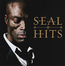 SEAL - HITS CD ~ KISS FROM A ROSE~CRAZY~KILLER +++ GREATEST / BEST OF *NEW*