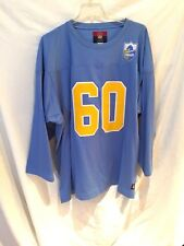Los Angeles Chargers sweatshirt-Reebok throwback-3XL-Superchargers favorite!